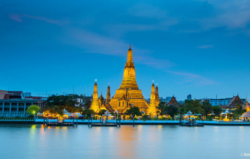 Visiting Bangkok? You'll Need These Apps, First.