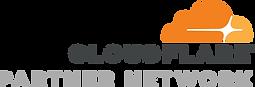 Cloudflare PartnerNetwork_2_fullcolor-bl