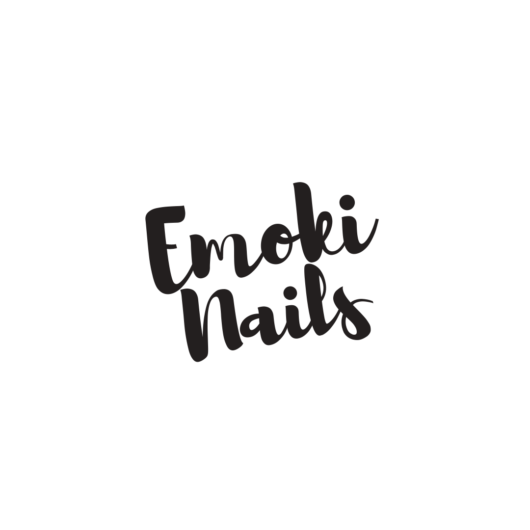 Emoki Nails Cuticle Oil