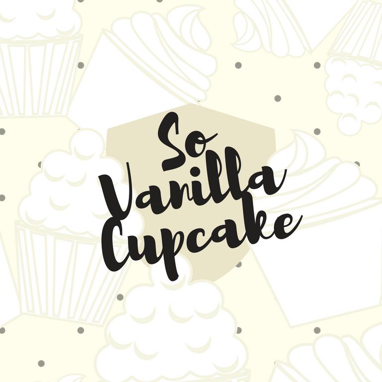 So Vanilla Cupcake Cuticle Oil