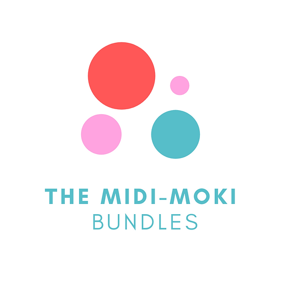 The 15ml Bundles (Midi-Moki)