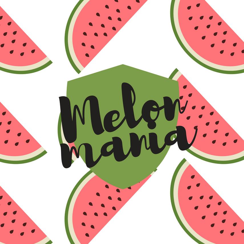 Melonmania Cuticle Oil