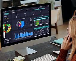 360 Engage Digital Visual Performance Management