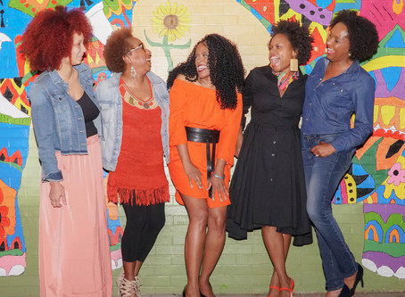 Curlpalooza NJ's Largest              Natural Hair Festival