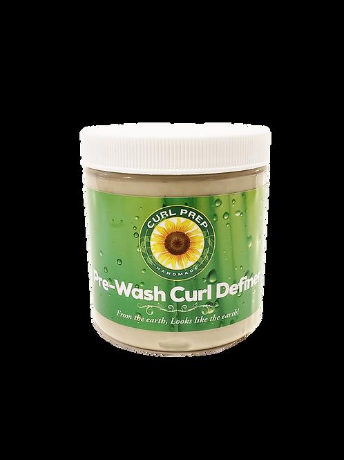 Pre Wash Curl Definer 8 oz.