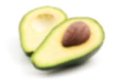 Avocado isolated on white.jpg