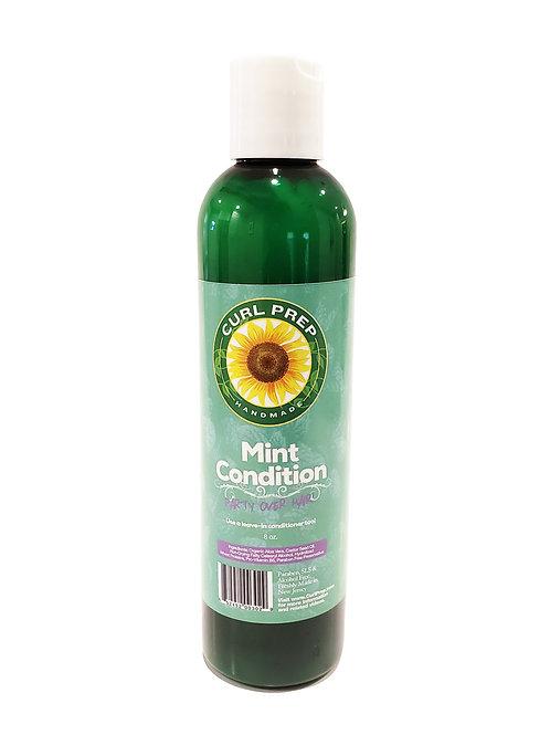 Mint Condition 8 oz.