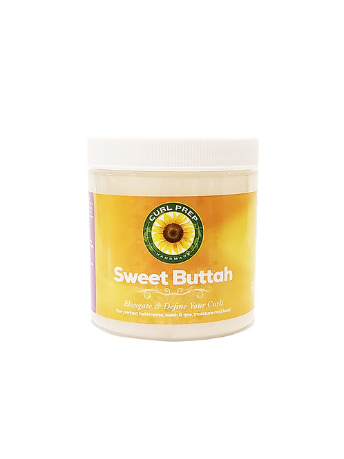 Sweet Buttah 8 oz.