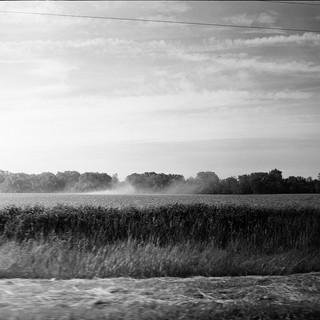 Shot on a Pentax 67 using Kodak Tri-X 400 (2019)