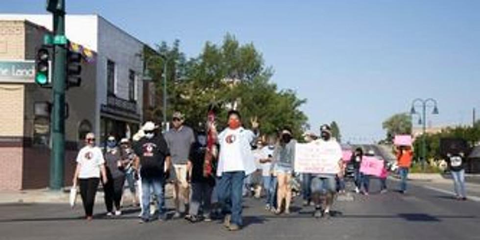 7th Annual Riverton Community Peace March