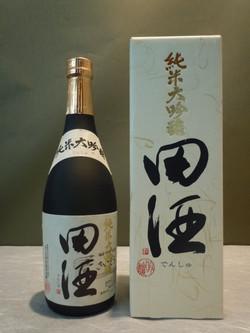 田酒 純米大吟醸 720ml