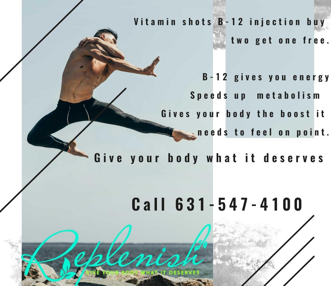 Wellness Wednesday Jump