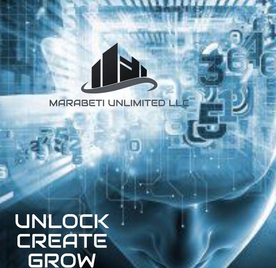 unlock create grow
