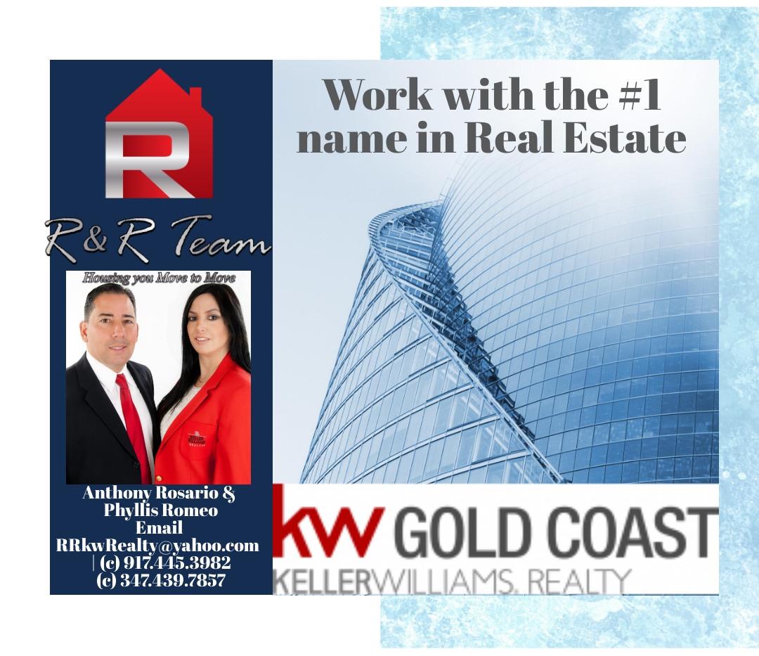 Team R&R Keller Williams Gold Coast Realty