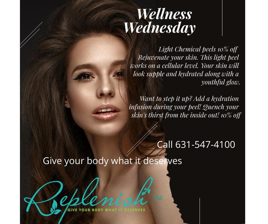 Wellness Wednesday Beautiful