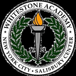 The Whitestone Academy logo