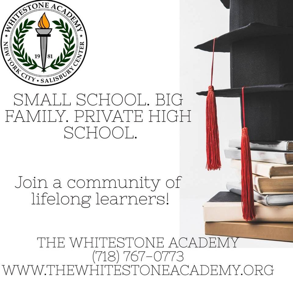 Community of lifelong learners