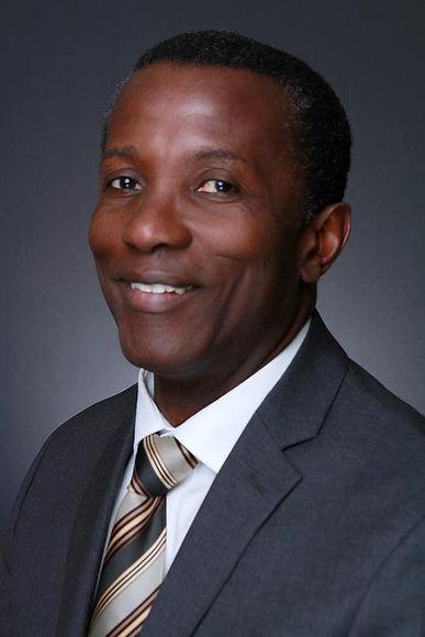 Alex Nkrumah Tax Expert