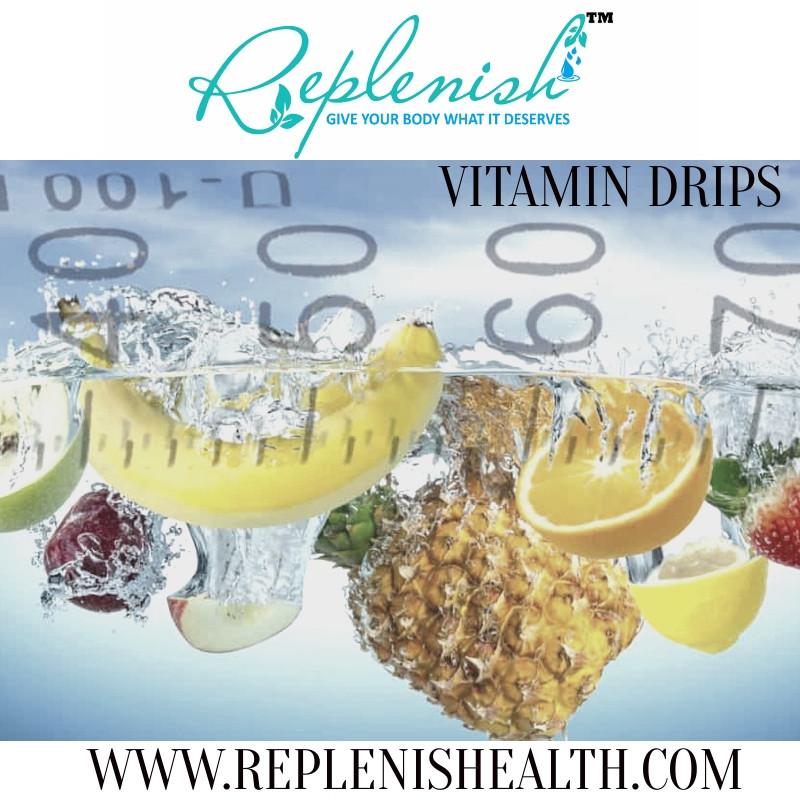 Vitamin Drips
