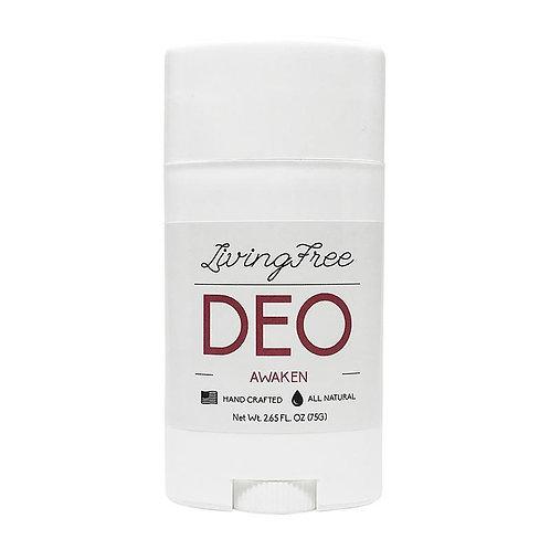 Awaken Deodorant
