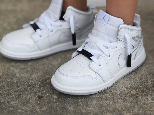 Black BKLYN Sneaker Kit