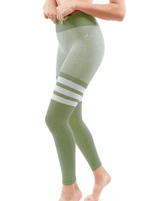 Cassidy Legging - Green