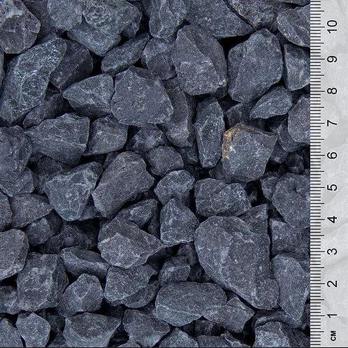 Basalt split : 8-11 mm , 16-22 mm
