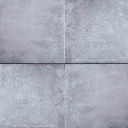 GeoCeramica Concreet, kleur Smoke 60 x 60 x 4