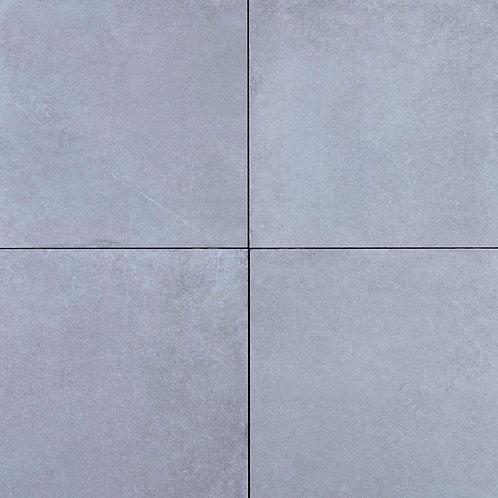GeoCeramica Roccia, kleur Grey 60 x 60 x 4