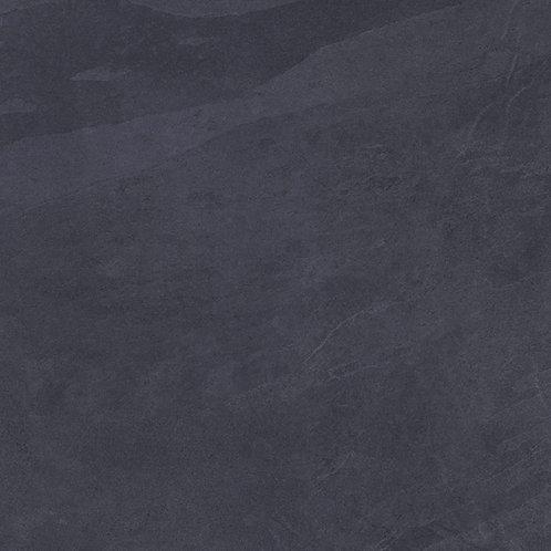 GeoCeramica Tracks Mustang, kleur Dark 60 x 60 x 4
