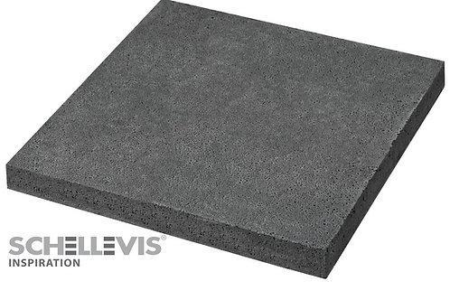 Kleur Carbon : Grootformaat tegels in verschillende maten