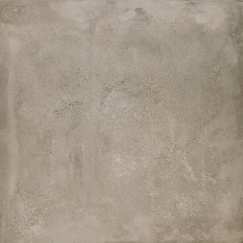 Geoceramica 60X60X4 Concreet Brown