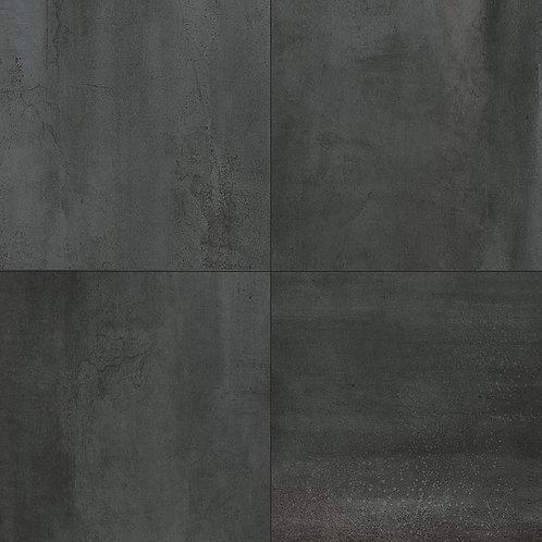 GeoCeramica Premium Metallica, kleur Iron 60 x 60 x 4