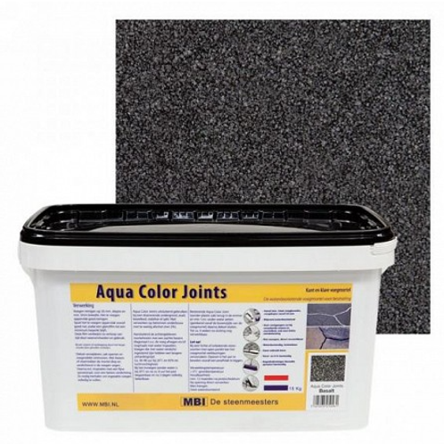AquaColor Ceramic Joints - Basalt 15 kg