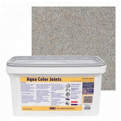 AquaColor Ceramic Joints D - Grey