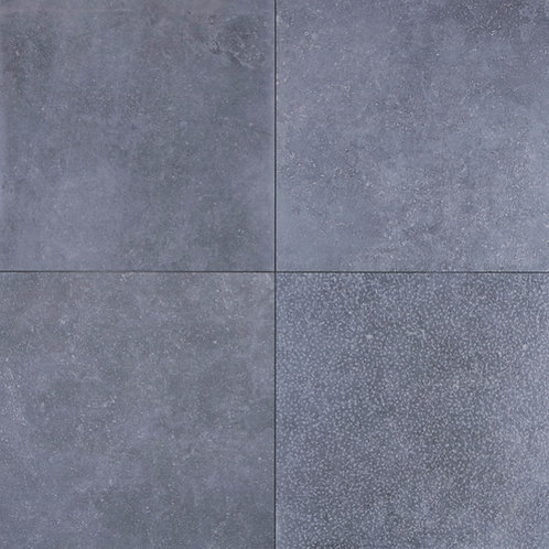 GeoCeramica Cathedrale , kleur Grey 60 x 60 x 4