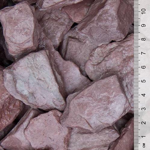 Canadian slate pars : 15-30 mm , 30-60mm