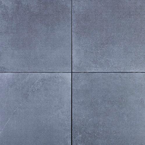 GeoCeramica Roccia, kleur Carbon 60x 60 x 4