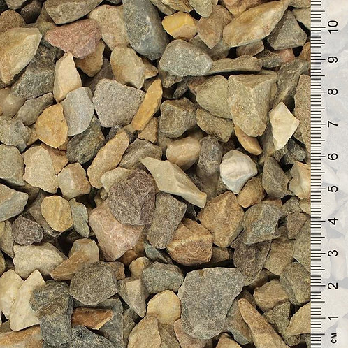 Holandse gebroken split : 8-11 mm