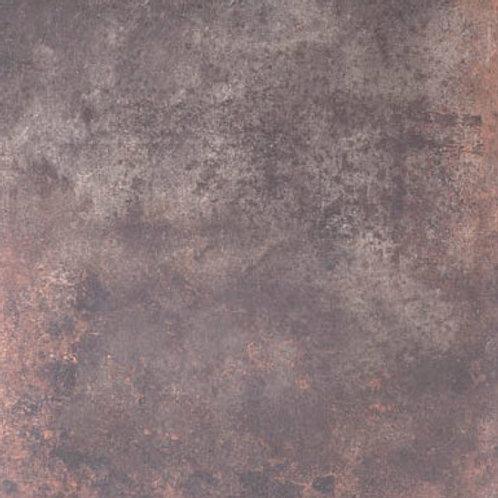 GeoCeramica Steel, kleur Corten Steel 80 x 80 x 4