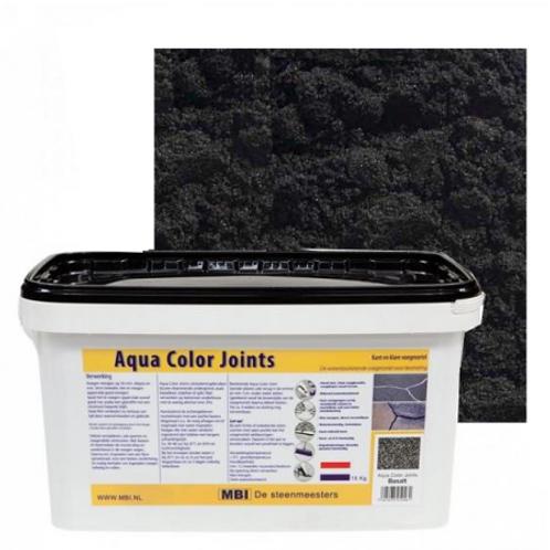 AquaColor Ceramic Joints - Black 15 kg