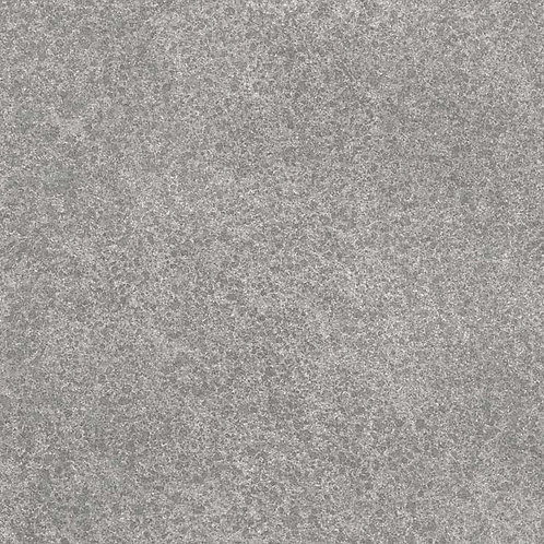 GeoCeramica Flamed Granite, kleur Grey 60 x 60 x 4