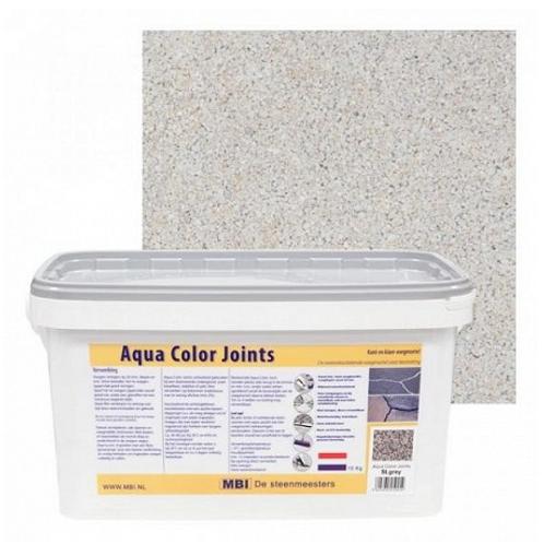 AquaColor Ceramic Joints L - Grey 15 kg