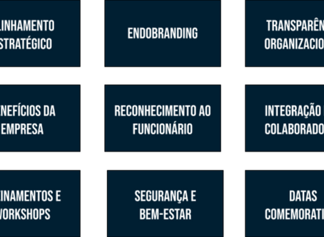 O que é Endomarketing?