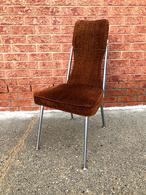 Vintage dining chairs - Set of 4