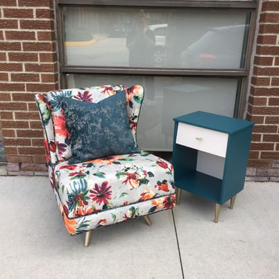 Chair affair 3