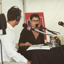 Interview - France Musique