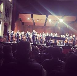 Orchestra Sinfonica Siciliana