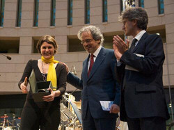 With G. Battistelli and M. Filotei