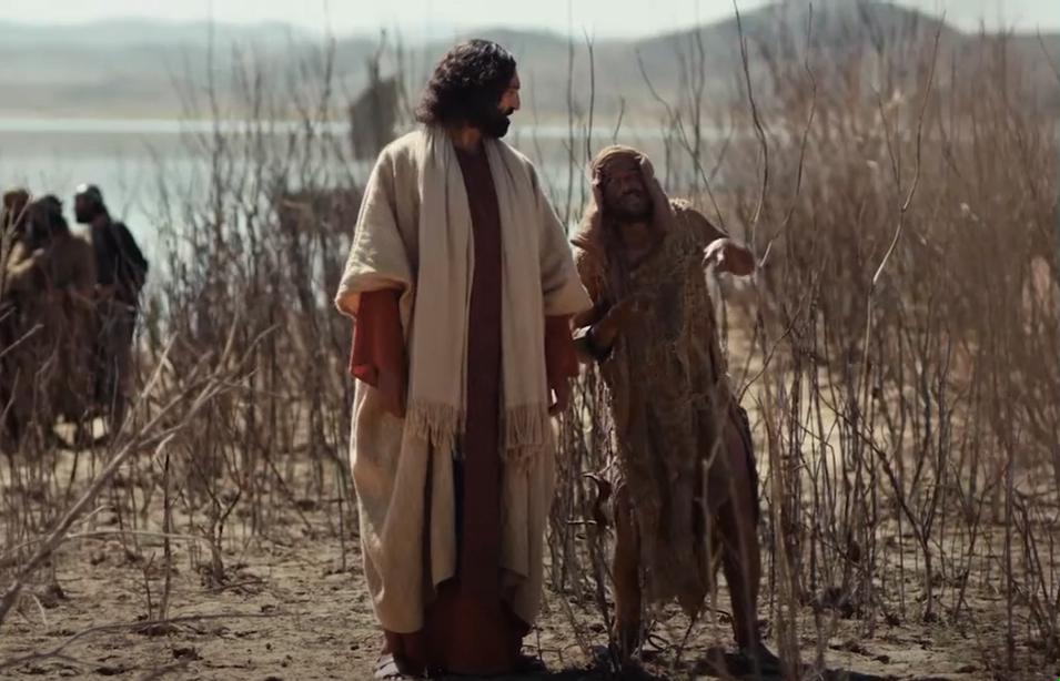 للمسيح سلطان على الارواح الشريرة